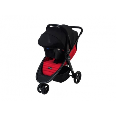 COCHE TRAVEL SYSTEM BBPRO